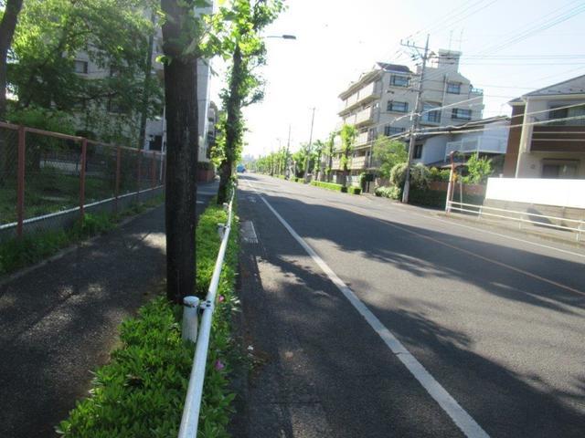 ⑧-2 東大和市ユリノキ通り-2.jpg